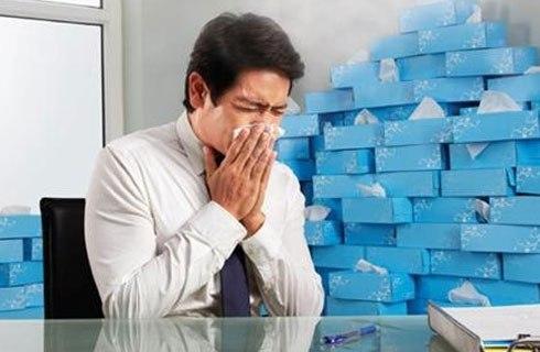 Tôi đã thoát khỏi bệnh viêm mũi dị ứng như thế nào?
