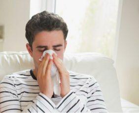 Mắc bệnh viêm xoang
